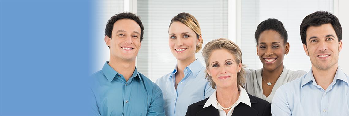 Careers - Community Reach Center