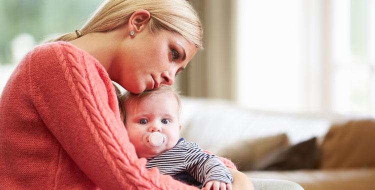 Community Reach Center Postpartum Depression Services