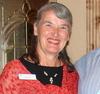 Community Reach Center Board Member Sheryl Bain