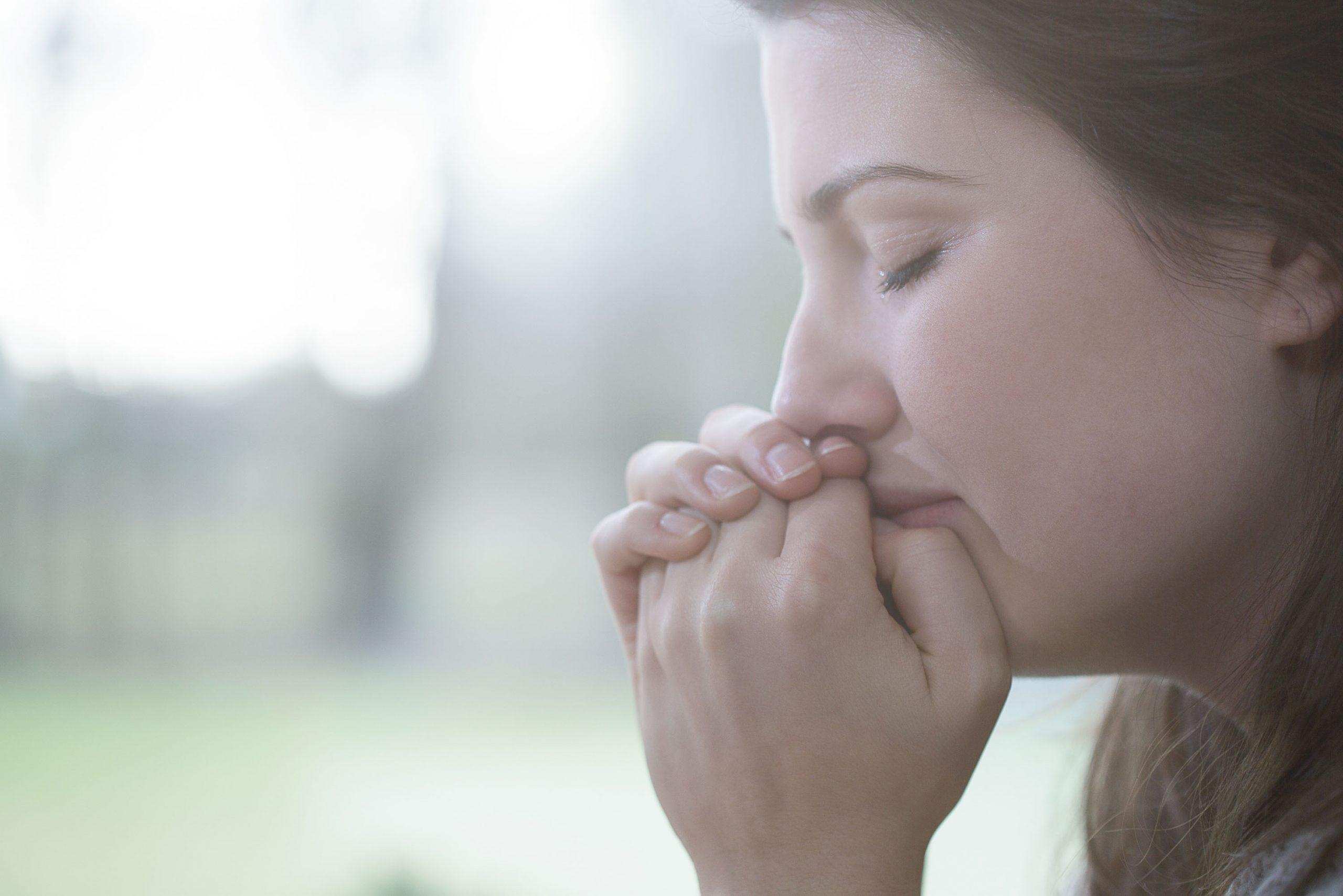 Stress, crisis and trauma