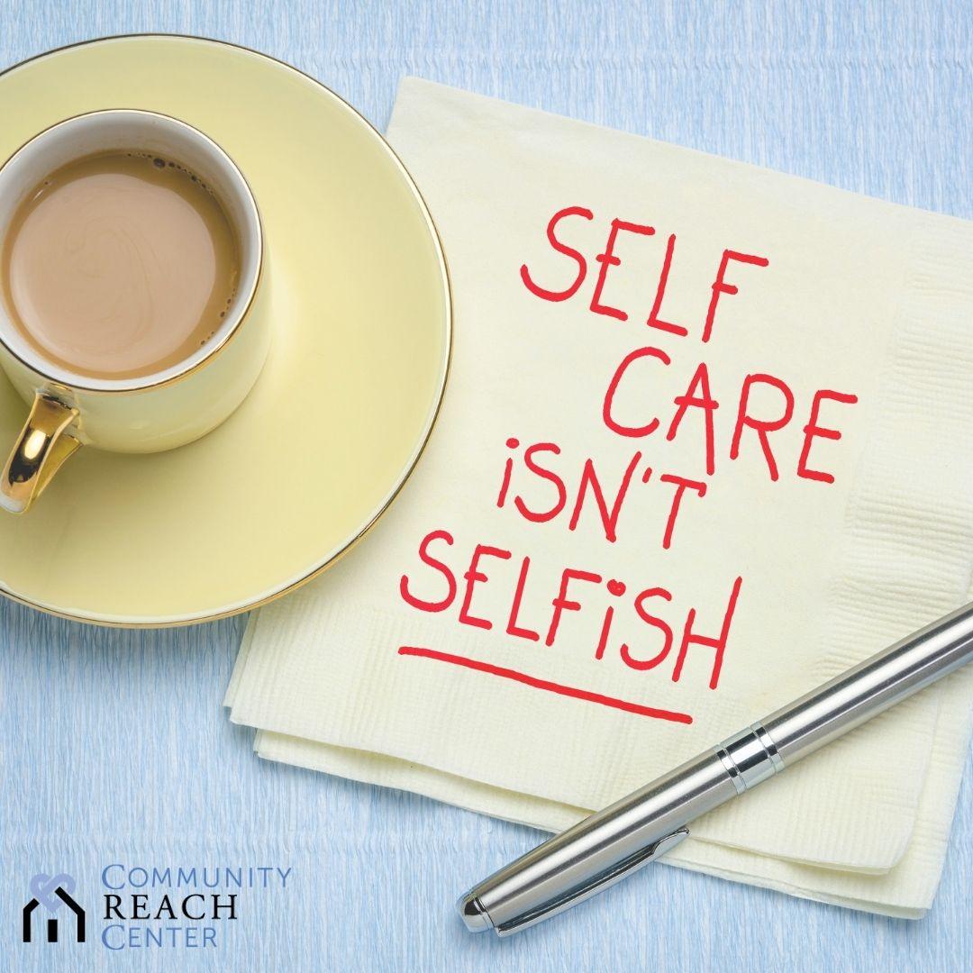 CRC Staff Presents: Favorite Self-Care Tips