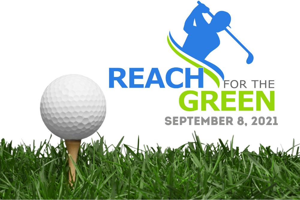 Reach for the Green Golf Tournament