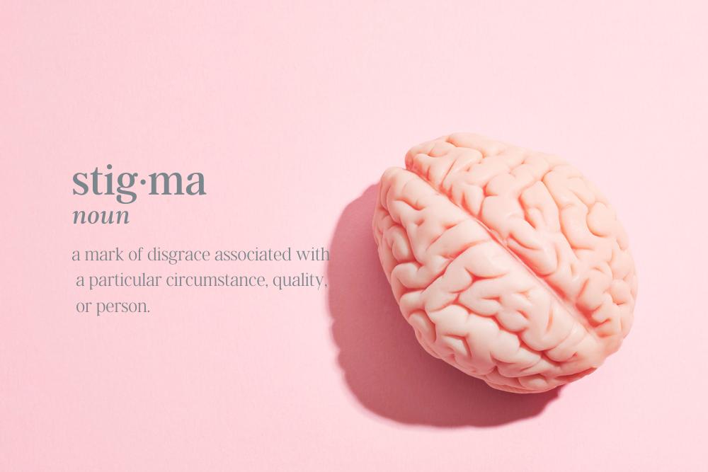 5 Ways to Overcome the Stigma Surrounding Mental Health